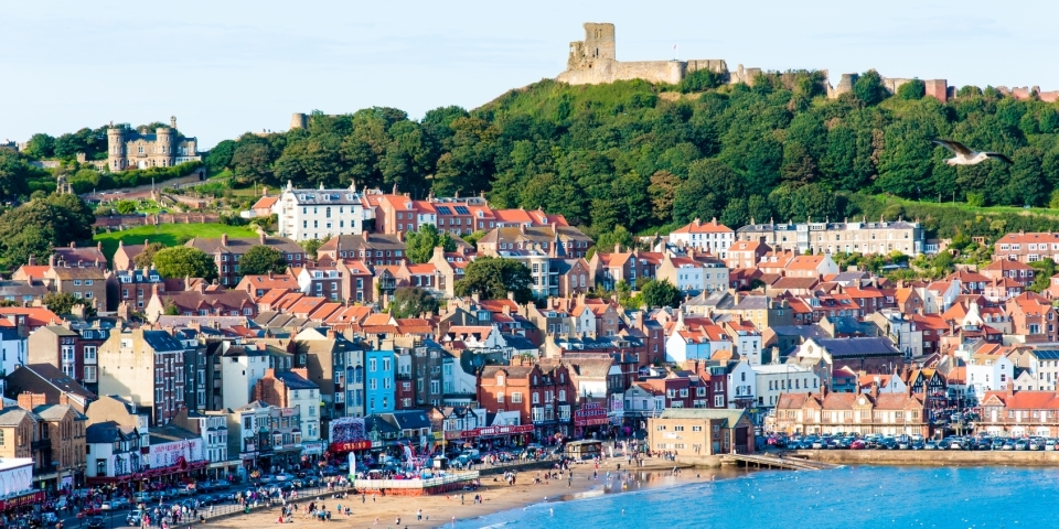 Scarborough offers a great day out for the family