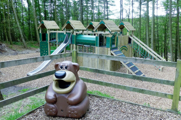 Childs Play Area